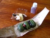 めはり寿司弁当