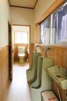 旧館【トイレ】