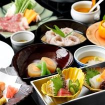 ◆日本酒と楽しむ大人の休日・2019年9月~11月末まで