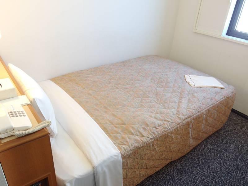 シングルルーム(ベッド)