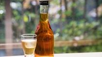 *【自家製梅酒(ボトル販売)】おうちでも梅酒をお愉しみいただけます。