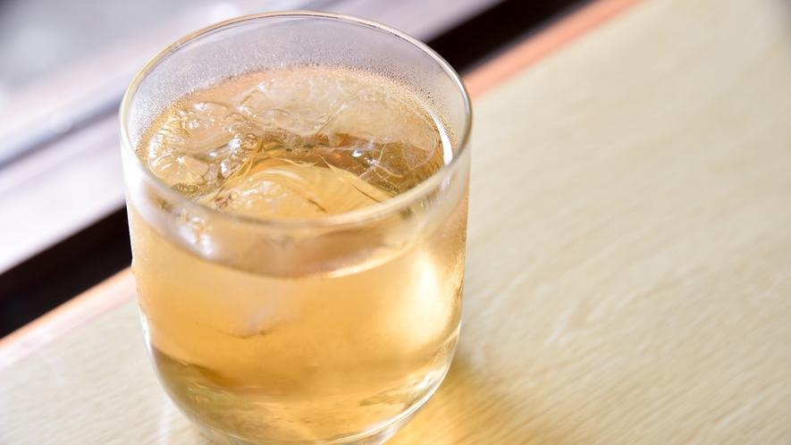 *【自家製梅酒】爽やかでスッキリした味わいで、飲みやすいお酒です♪