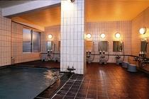 大浴場 Public Bathroom