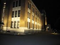 しいのき迎賓館(旧県庁)