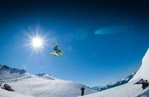 スキー場があなたを待っている!!