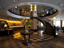 金沢ニューグランドホテル ロビー