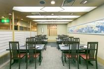 2階加賀料理「友禅」