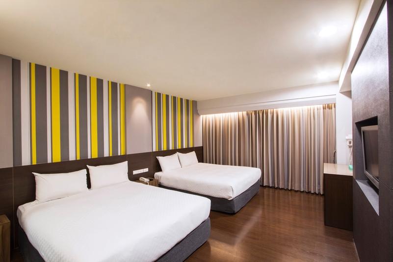 ビップホテル(上賓ホテル)(VIP HOTEL) 設備・アメニティ・基本情報