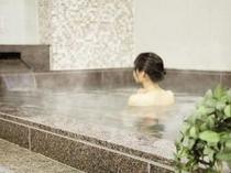 大浴場利用イメージ