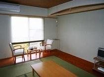 ★大阪湾を望む和室オーシャンビュー