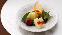 【水菓子】季節の果物