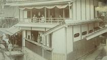 江戸時代には宿場町として栄えた有福温泉