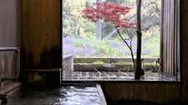 貸切風呂「檜」はご滞在中何度でも無料でご利用いただけます♪