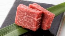 【お肉詳細】芳醇でとろけるような柔らかさ「松永牛 ヒレ40g」