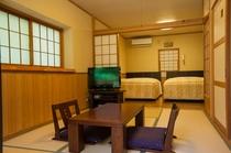 客室さくら(1F)