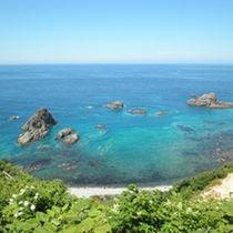 【周辺観光】積丹岬
