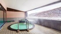 大浴場「ときわ湯」宿泊者無料