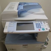 ■ファックス・コピー