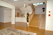 わんちゃん専用階段スロープ