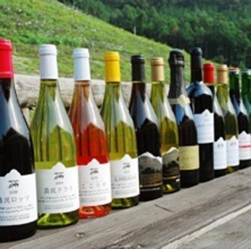 ココファーム 足利でのお土産と言えばワイン♪