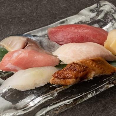 【個室夕食】亘理を満喫!海の幸づくし13品・個室夕食プラン