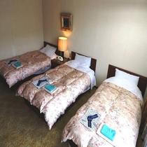 3ベッドルーム