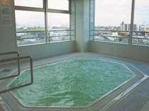 宿泊者専用大浴場