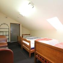 4ベッドルーム1
