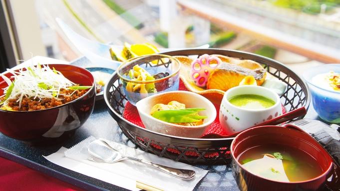 朝日を浴びて神戸港を一望!『最上階スカイラウンジ神戸倶楽部 朝食付き』プラン