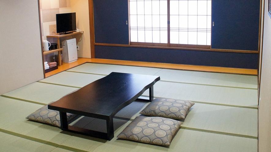 和室 なごみの湯宿(6~8名様)