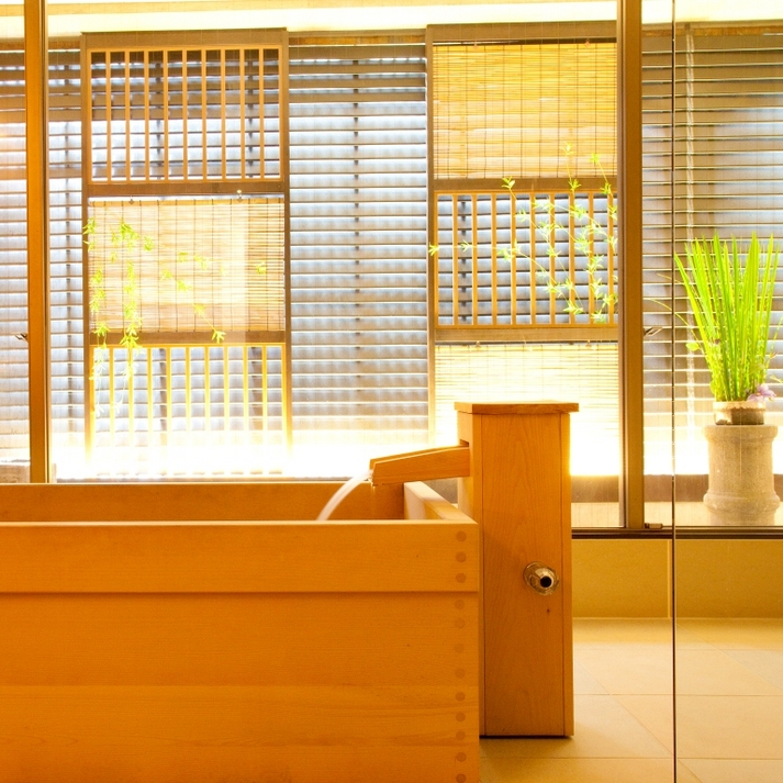Kizashi the suite room「大竹」