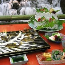 京の奥座敷