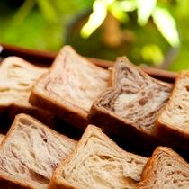 京都生まれ「ANDE」のデニッシュパン