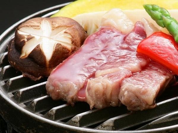 【追加料理】黒木産和牛ステーキ