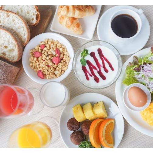 【朝食バイキング】和洋食バイキング♪一日の始まりはおいしい朝食から☆6:30〜営業!