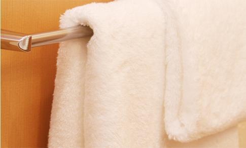 [バスタオル][フェイスタオル] 真っ白♪清潔タオル