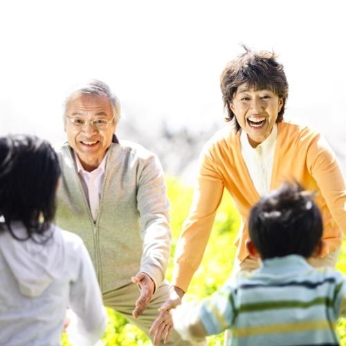 【親子孫たび応援します】楽しい3世代旅行へ