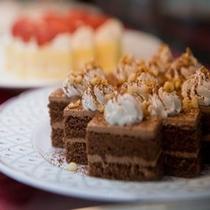 【ランチ】デザート