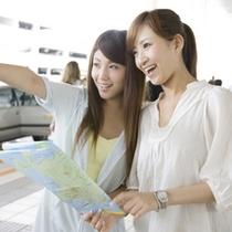 【女子旅】仲良しと気軽に出かける沖縄旅行