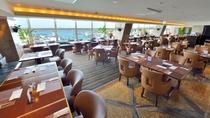 プレミアムフロアご宿泊限定で朝食は待たずに、海の見える優先席「プレミアムメンバーシート」へご案内♪