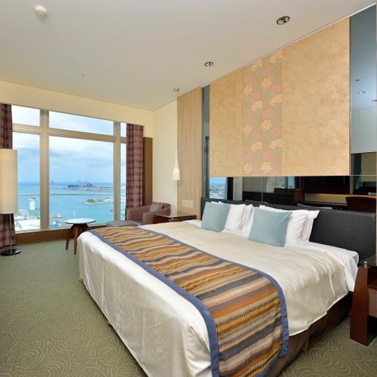沖繩喜璃癒志城市渡假酒店