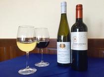 ワイン&地酒飲み放題
