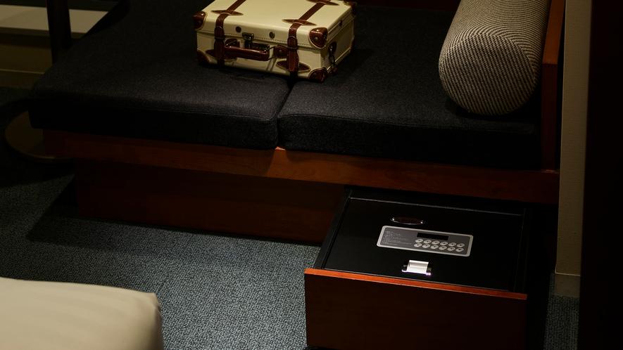 客室備品◆セーフティボックス◆