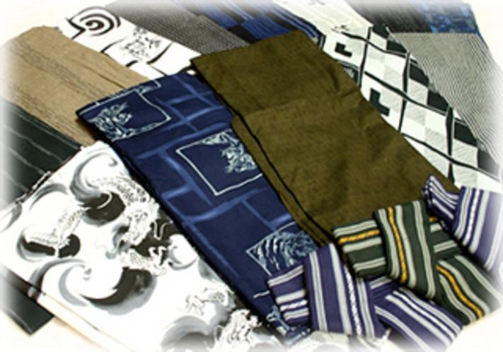 男性デザイン浴衣