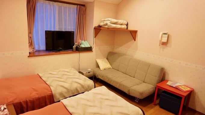 1日1組の宿、始まりました。必ず貸切で安心のご宿泊を提供いたします。