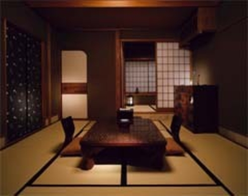 《3名1室》食旅 10%OFF【旬の柚子鍋懐石】 (夕食・朝食付)