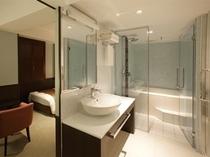ツインC浴室