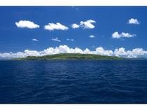 古宇利島!・・・