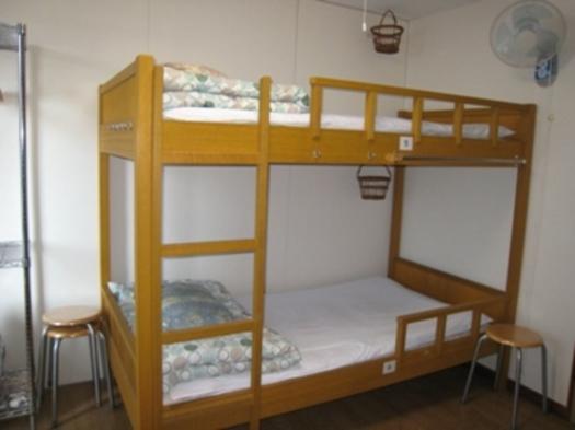 【1人でゆったり】 1室貸切タイプ ゲストハウスに個室で泊まる