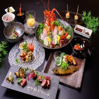 """【味覚三昧】""""一品一品、箸を進める歓び""""暮らすように過ごすリゾートステイを/美食オールインクルーシブ"""